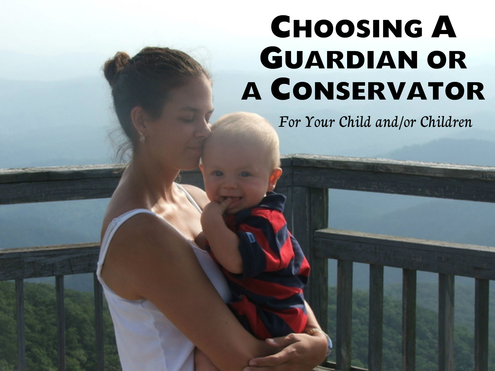 how to choose the right guardian for your child