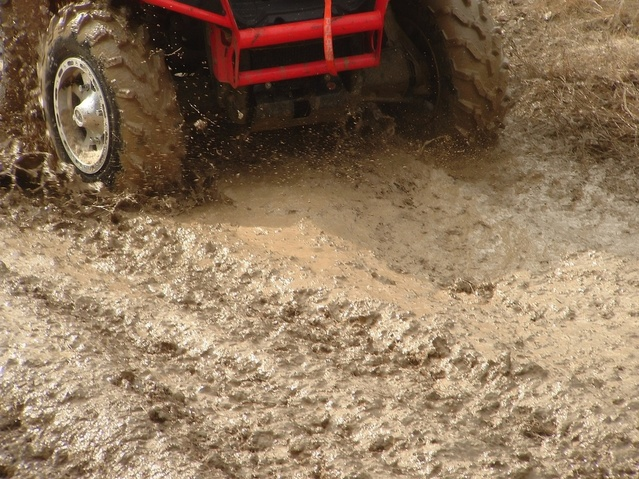 ATV Use In Michigan - What you need to know before heading out this summer.